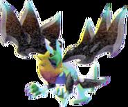 HALBIRD RARO