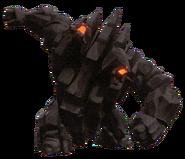 Titano di Roccia KH3