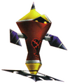 Robot distruttore