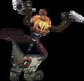 Cimitero Halloween