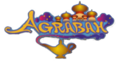 AGRABAH LOGO KH1