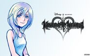 Namine kh hd 1 5 remix by uxianxiii-d5z7ici