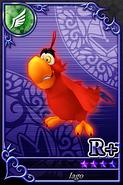 Card 00000608 KHX