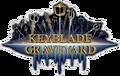 Cimitero dei Keyblade logo KH3