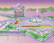 Outer Gardens (Art) 2