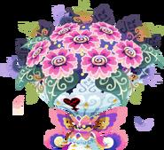 Bouquet Malevolo