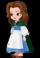 Belle 3