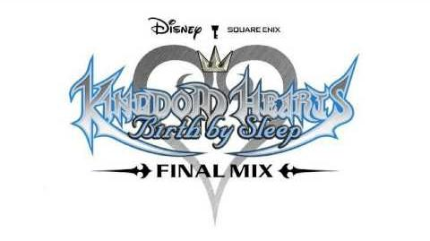 Forze_dell'Oscurita_-_Kingdom_Hearts_Birth_By_Sleep_Final_Mix_Music_Extended-2