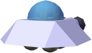 Modello Pupu KH1