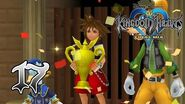 Kingdom Hearts Final Mix ITA Parte 17 - Coppa Ercole