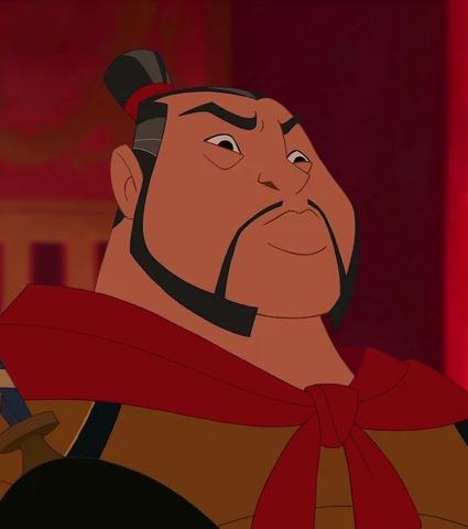 Generale Li