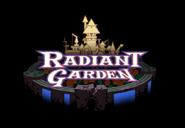 Radiant Garden HD2 logo