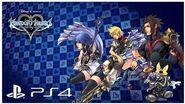 Kingdom Hearts Birth by Sleep - Duello a premi