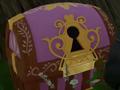 Scrigno grande Regno di Corona