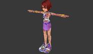 KAIRI 3D