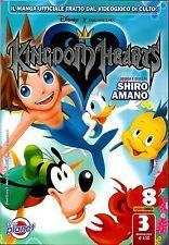 Kingdom Hearts manga volume 3.jpg