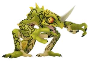 Stegogecko