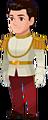 Principe Azzurro KHX