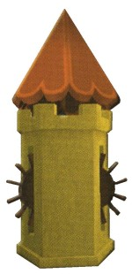Torre della Gabbia