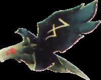 Corvo Lunato