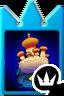 Agrabah (Card) KHRECOM