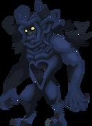 Darkside KH X