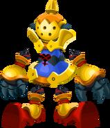 Guardia di Ferro Omega