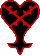Emblema Heartless