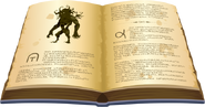 640px-Book of Prophecies Page B KHX