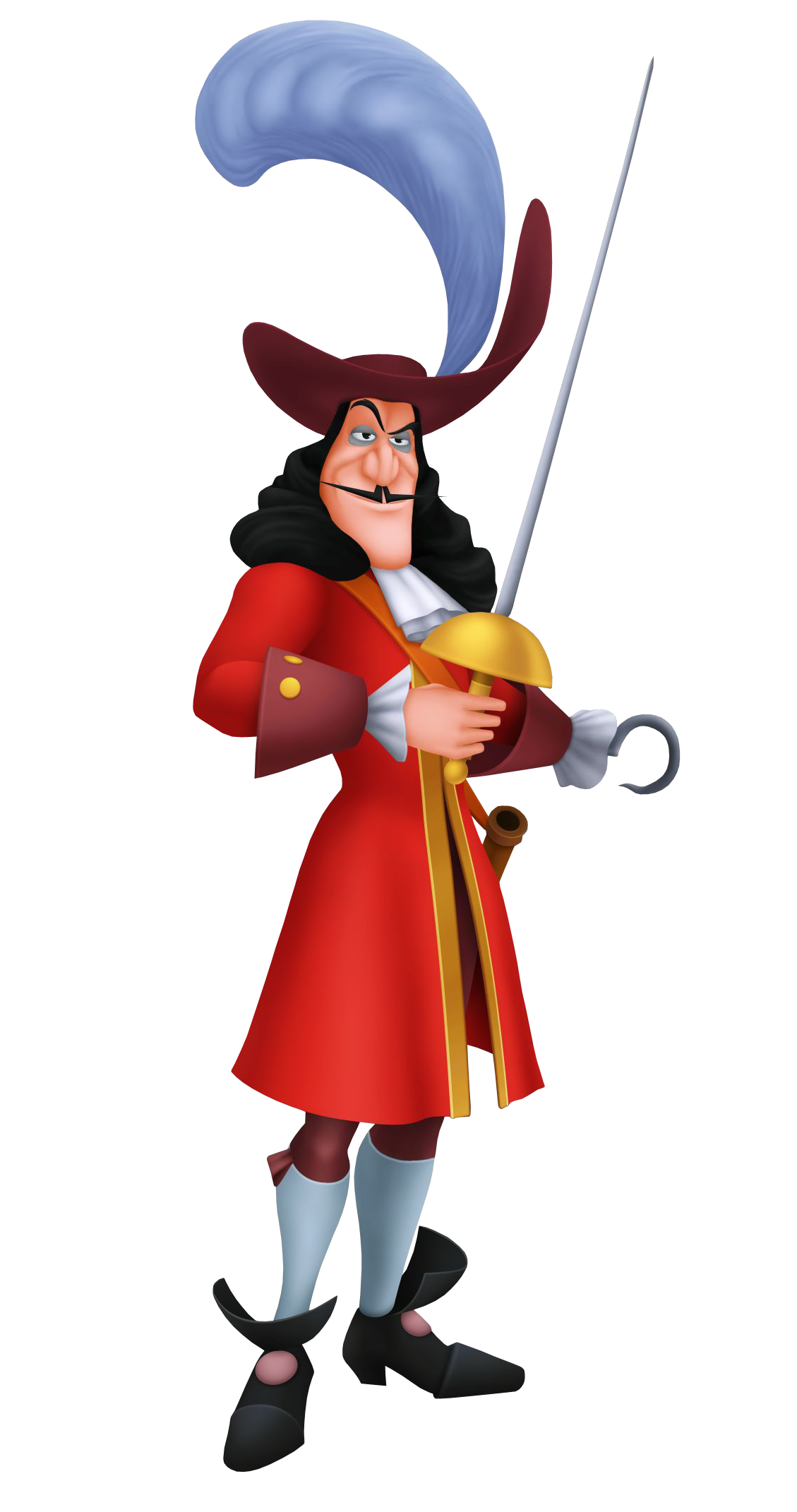Capitan Uncino