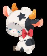 Chirithy mucca