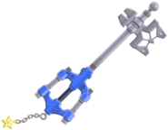 Keyblade di Dark Road