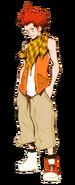 Character06 - Lea