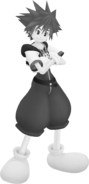Retro-Sora Finale