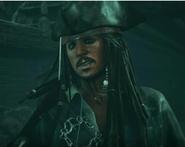 Capitano jack sparrow kh3