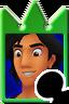 Aladdin (card)