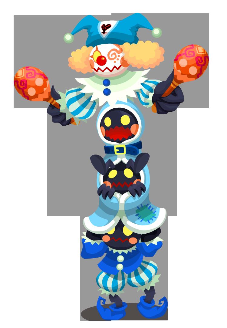 Clown da Circo