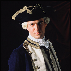 Comodoro James Norrington