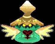 Sonata Smeraldo