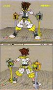 Sora Fusione Finale beta