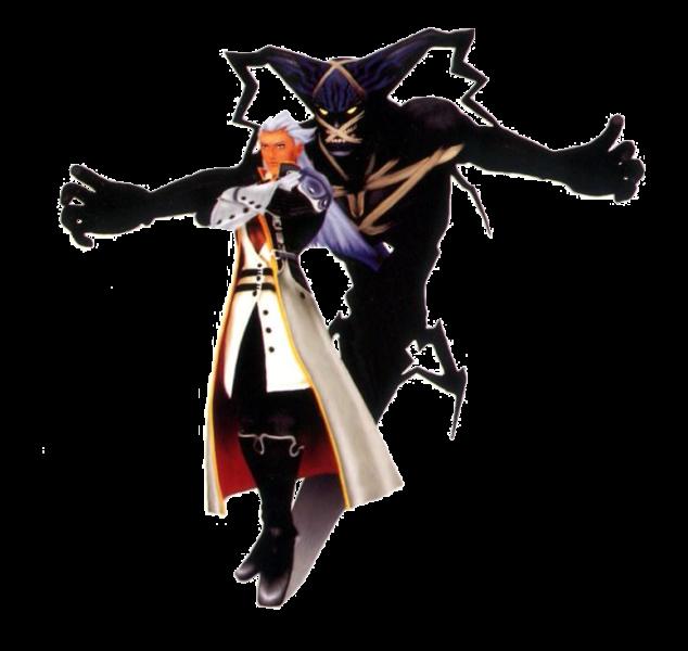 Figura Oscura
