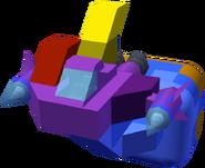 Modello Pandemonio