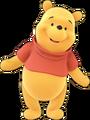 Winnie the Pooh KH3