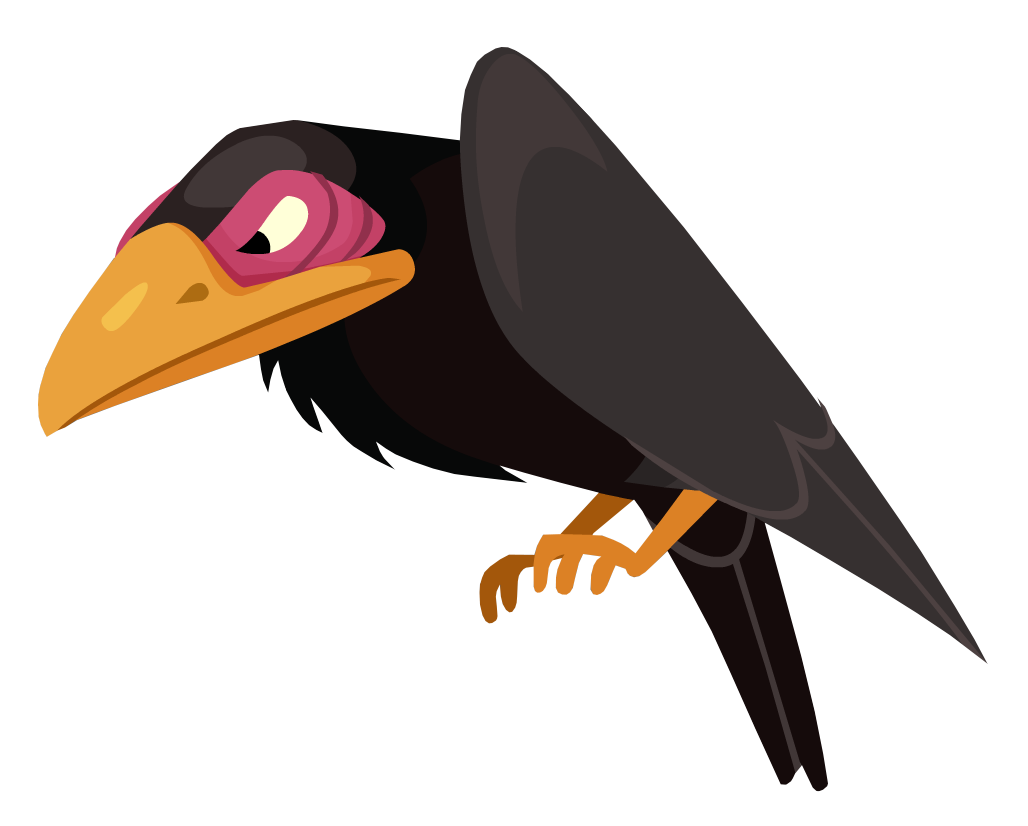 Corvo di Malefica
