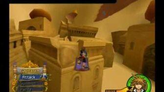 Kingdom_Hearts_2_Walkthrough_Part_90-Jafar_Shadow