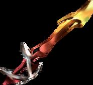 Spada di Xion 1