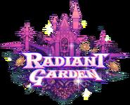 Giardino Radioso logo KH3