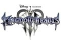 LOGO KINGDOM HEARTS 3