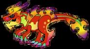 Tyranno Rex artwork