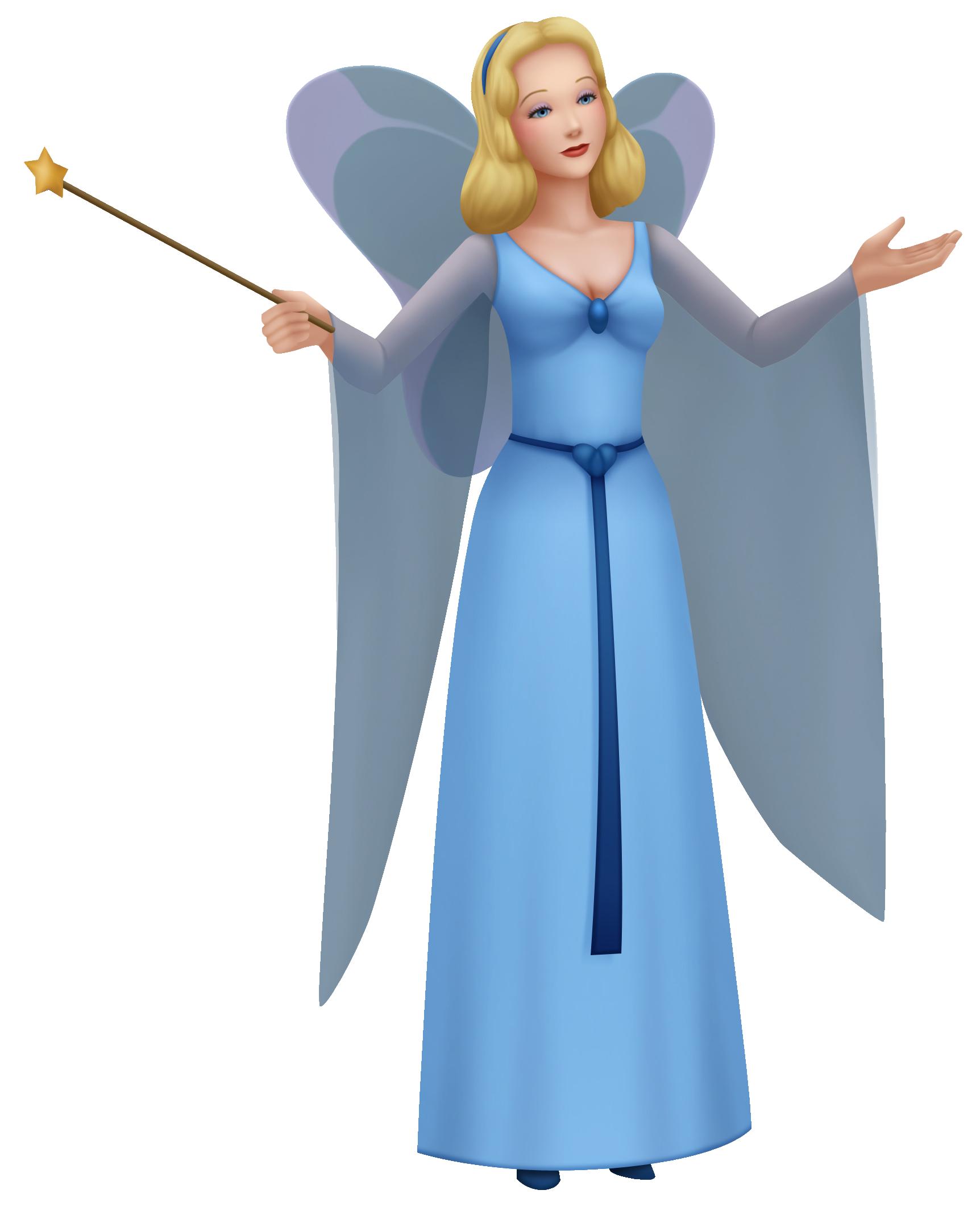 Fata Azzurra